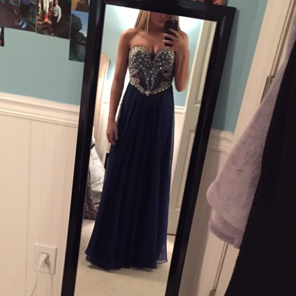 Neiman Marcus Prom Gowns