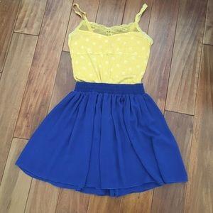 🎉HP🎉 American Apparel chiffon skirt