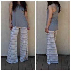 Pants - wide leg pants ONE HOUR SALE LOWEST PRICE