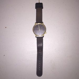 Komono Accessories - Komono watch 14k gold