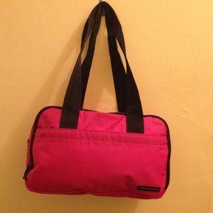 United Colors Of Benetton Handbags - Benetton Nylon Bag