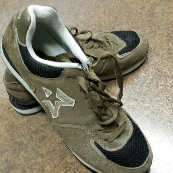Starbury tennis shoes. M 56bc08cb36d59415b50068dd fdaab05df
