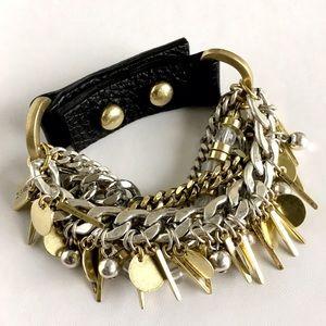 Jenny Bird Jewelry - Jenny Bird Talitha Bracelet.