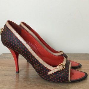 Louis Vuitton Shoes on Poshmark