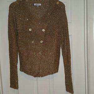 Cute Jennifer Lopez Sweater