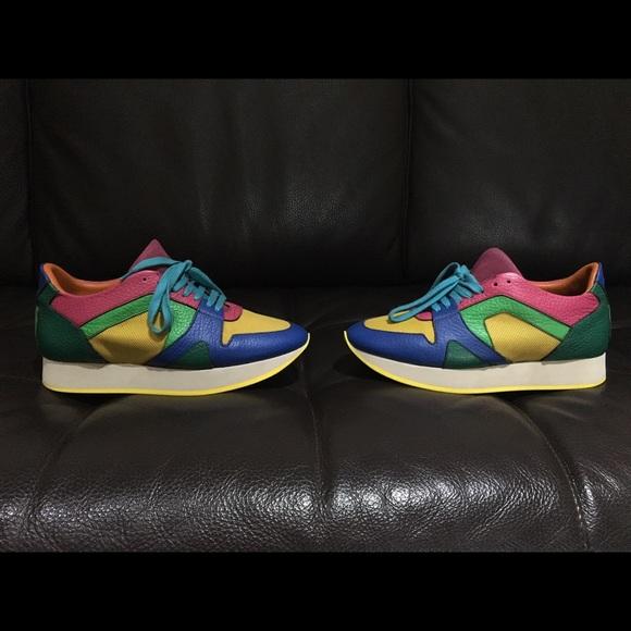 Burberry Shoes | Burberry Prorsum Field
