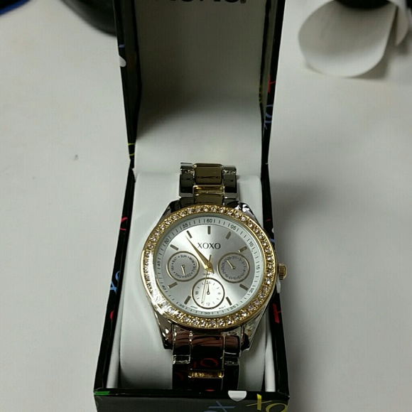 Xoxo Ladies Watch