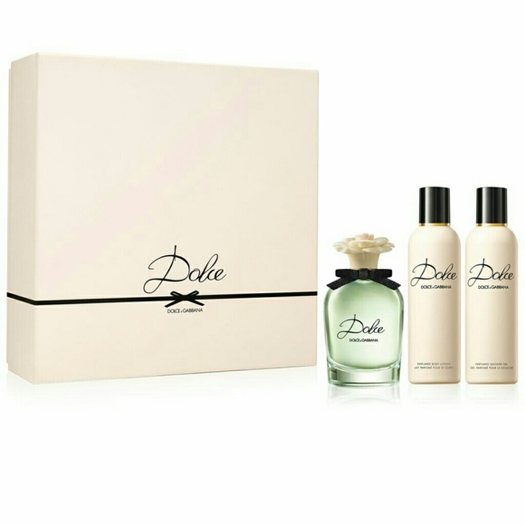 Dolce And Dolce Gabbana And SetNwt Gabbana SetNwt Perfume Dolce And Perfume EI9Ye2WDH