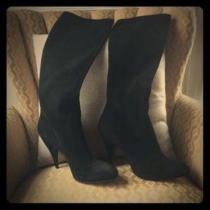 Georgina Goodman Bernie Leather Boots 43