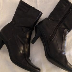 Prediction Mid Calf Boots in Brown