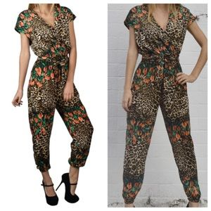 Pants - Beautiful jumpsuit