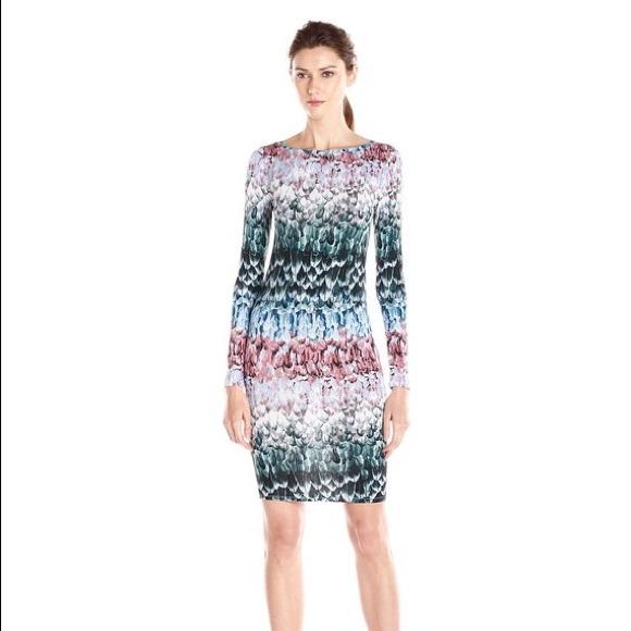 "BCBG Dresses & Skirts - 💋💄GORGEOUS BCBG Dress ""Volletta"""