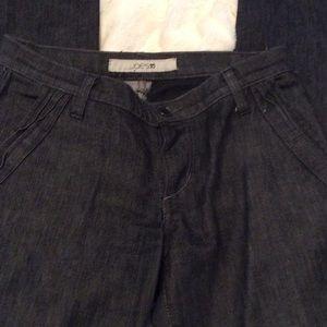 Joe Jeans Black Jeans