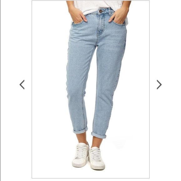 25% off Cotton On Denim - Cotton On boyfriend jeans from Febby's ...