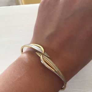 Jewelry - 18k solid gold bracelet