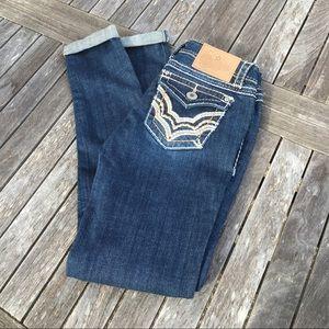 L.A. Idol USA Jeans Wear 3 28