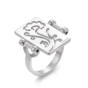 Tous Jewelry - Tous limited edition ring. Brand new.