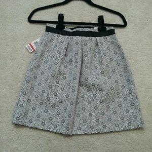 NWT NEW Maison Jules dress skirt