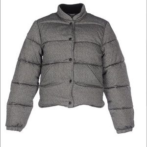 Grey Penfield coat