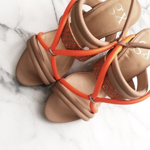 Shoes for sale -> NWB gx by Gwen Stefani Hoshi Blue