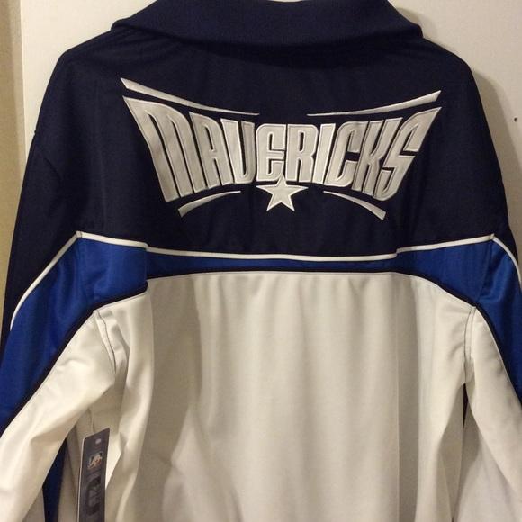 huge selection of c2f65 29831 Official NBA Dallas Mavericks sweater