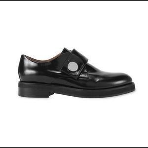 Whistles Shoes - Annato Monk Shoe Loafer