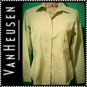 Van Heusen Tops - Van Heusen Ladies Top