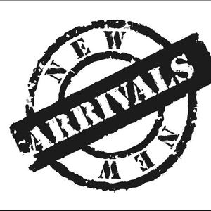 New Arrivals Coming Soon!