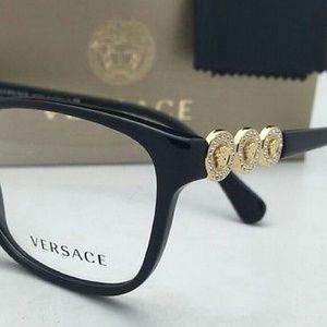 aba47af939 Versace Accessories - Versace Eyeglasses