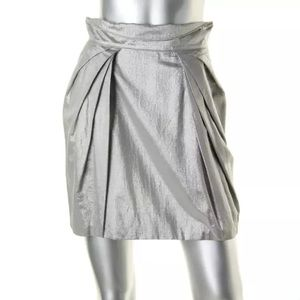Catherine Malandrino Dresses & Skirts - NWT*CATHERINE MALANDRINO Pleated Pencil Skirt $450