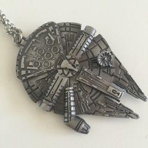 Jewelry - Star Wars Fashion Necklace