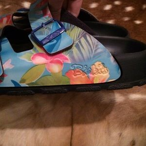 49634f91c052 Birkenstock Shoes - Birki s Haiti Lagoon Blue Water Friendly Sandals