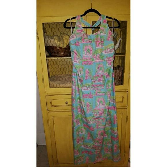 0f09efd338b4 Lilly Pulitzer Dresses   Skirts - Vintage Lilly Pulitzer