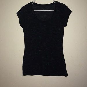Calvin Klein tee with breast pocket