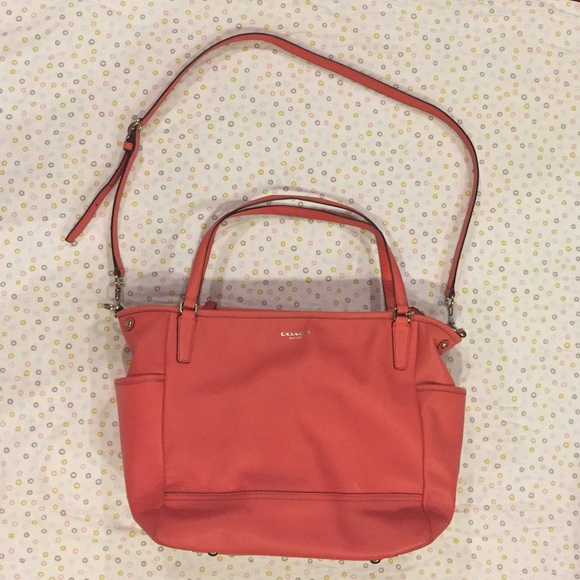 Coach Handbags - Coach diaper bag
