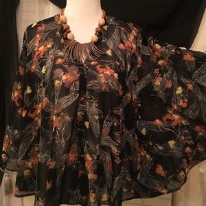 Fire Los Angeles Tops - Beautiful blouse