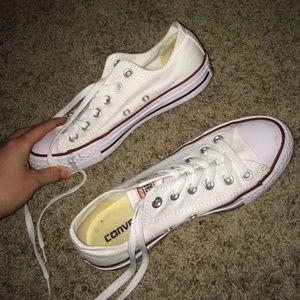 Para Mujer Tamaño De Los Zapatos Converse 6.5 I6zzt9nH