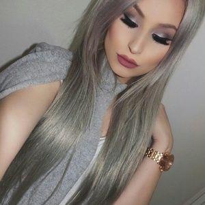 Bellami clip in extensions (<b>Samantha silver</b>) - s_56bdd963f739bccc0b000079