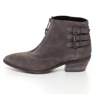 Rebecca Minkoff Suede Boots