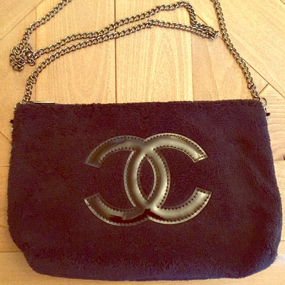 a29fe26de94a CHANEL Handbags - Chanel | VIP gift cosmetic clutch
