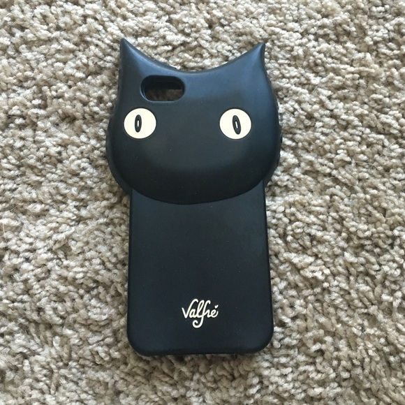 info for 34a3e bb4ba iPhone 5/5s Valfre cat(Bruno) case