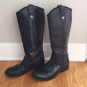 58 Off Frye Shoes Frye Quot Sage Cut Slide Quot Sandals Size 7