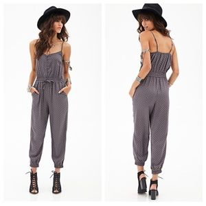 Forever 21 Pants - Forever 21 Jumpsuit - Host Pick