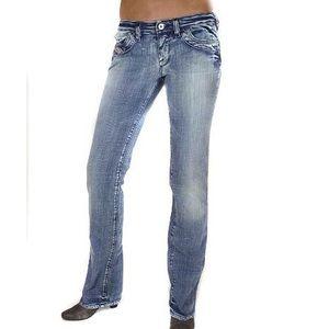 Diesel Kycut Jeans