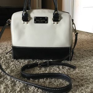 Wellesley Alessa kate spade AUTHENTIC