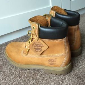 Timberlands Shoes - 🌳 Authentic Timberland Boots