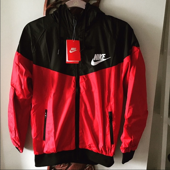43b1d01c3 Nike Jackets & Coats | Womens Windbreaker Small | Poshmark