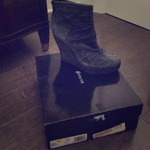 Boutique 9 shoes