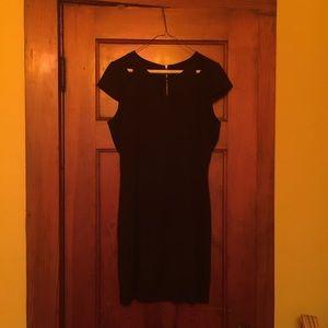 Cute little black dress!!!