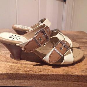 Isaac Mizrahi Shoes - COMFORTABLE ISAAC MIZRAHI SHOES